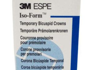 L55 CORONAS ISO-FORM PREMOLARES 5u.
