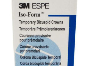 L54 CORONAS ISO-FORM PREMOLARES 5u.