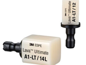 3314BL-LT LAVA ULT. CAD/CAM REST. FOR CE