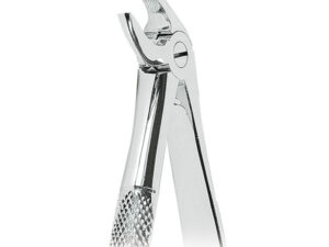 0100-4 FORCEPS INCISIVOS Y CANINOS INF.