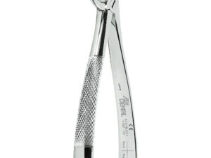 0100-33 FORCEPS RAICES INF.