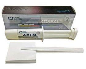 Cemento Sellador Endodoncia ADSEAL METABIOMED