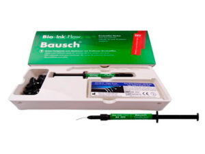 BK205 BIO-INK FLOW SET VERDE 1ml.+ACC.