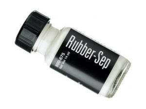 SEPARADOR RUBBER-SEP 10ml.