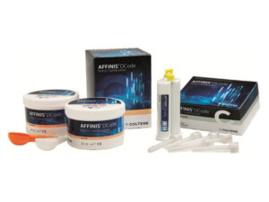 60022174 AFFINIS DCODE WELCOME PACK 2x 300ml.