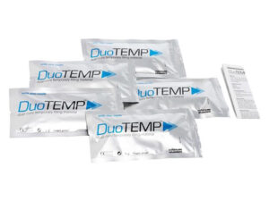 7090 DUOTEMP PACK 5X5gr