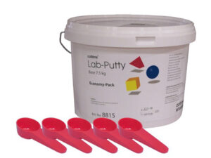 LAB PUTTY BASE 7,5Kg.