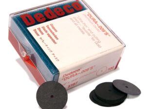 5183 DISC.SEPAR.DURA-009S 22-0,2mm.100u. (5187)