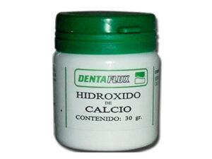 HYDROXIDO CALCIO PURO POLVO 25gr.