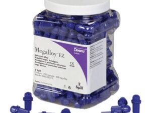 MEGALLOY N.2 AMALGAMA 250u.