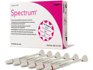 KIT ECO SPECTRUM JERINGAS (6×4,5gr.)—-