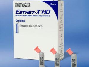 A4 ESTHET-X HD REFILL (10 uds.)