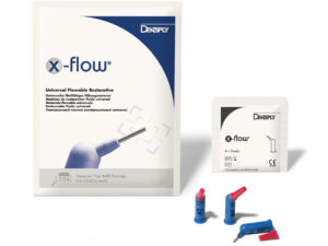 A3,5  X-FLOW REPOS. 16 compules