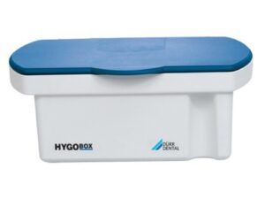 HYGOBOX CUBA 3 LITROS (filtro tamiz+tapa azul)