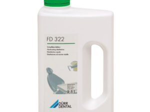 FD 322 DESINF.SUPERFICIES 2,5l.