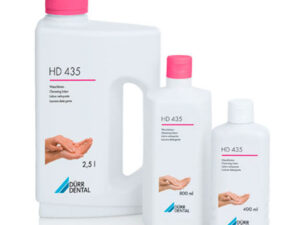 HD 435 DETERGENTE MANOS 2,5L.