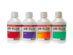 "AIR FLOW POLVO CLASSIC BOT.4X300gr. ""TUTTI FRUTTI"""