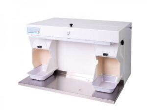 ASPYCLEAN BOX ASPIRACION CON P