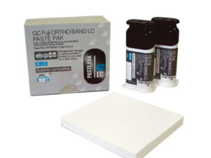 FUJI ORTHO BAND LC PASTE PAK  003105