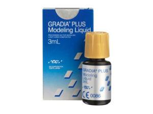 GRADIA PLUS MODELLING LIQUID 3ml. 901129