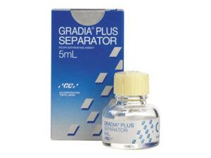 GRADIA PLUS SEPARATOR 5ml. 901130