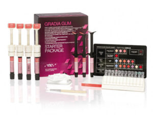 GRADIA GUM GC C&B COLOR G20 2,9ml.