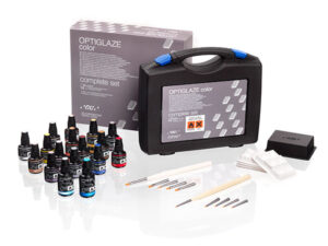 OPTIGLAZE COLOR SET  008408
