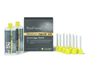 PROVIL NOVO MED. REGULAR (2x50ml.)