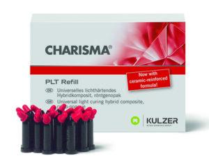 A1 CHARISMA PLT 2x10u.x0,25gr.