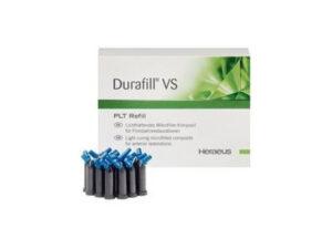 A3 DURAFILL VS PLT COMP. 2x10x0,25gr.