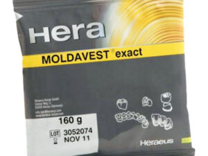 MOLDAVEST EXACT 5,6Kg.