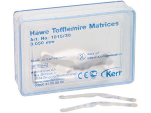 1015 MATRIZ TOFFLEM.0,05mm.30u