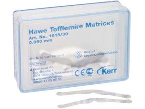 1015 MATRIZ TOFFLEM.0,05mm.30u