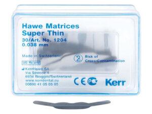 1204 MATRIZ X-DELG.0,038mm.30u