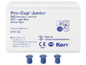 1812/30 PRO-CUP JUNIOR STANDARD SCREW-TYPE 30u.