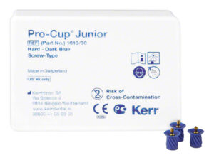 1813/30 PRO-CUP JUNIOR RIGID.SCREW-TYPE 30u