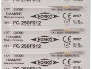 250F-012 FG DIAMANTE 5u