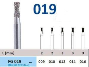 019-012 FGSS DIAMAN.FIG.806 5u