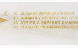 364 D TIRA DIAM. 2 LADOS 0,20x4mm 10u