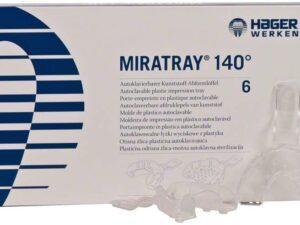 MIRATRAY-LÖFFEL 140 AI 2 6er.Pa