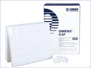 EMMENIX-FLAP 500u.