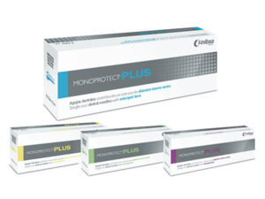 AGUJA PLUS MONOPROTECT 27G  0,4mmx25mm. 100u.