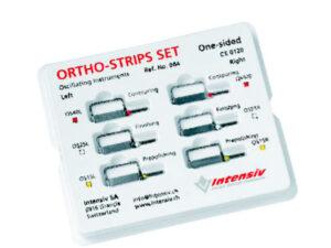 OSC OS25L ORTHOSTRIP ONE-SIDED