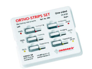 OSC OS25R ORTHOSTRIP ONE-SIDED