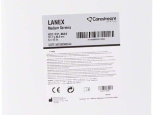 PANTALLA LANEX REGULAR 12,7×30,5