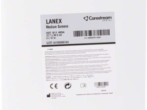 PANTALLA LANEX 15×30 REGULAR