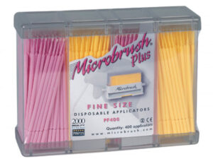 MICROBRUSH PLUS FINO REFILL BASTONC. 400u.
