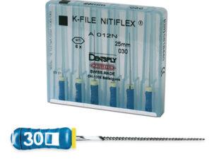 LIMAS K NITIFLEX 21mm. 50 – 6u.