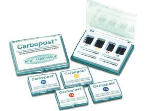 CARBOPOST REPOS.10 POSTES AZUL 1,6mm