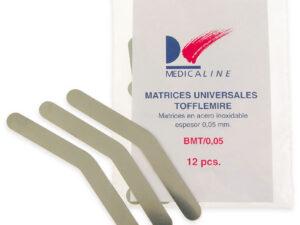 BMT/12 MATRIZ TOFFLEM.0,035mm.12u